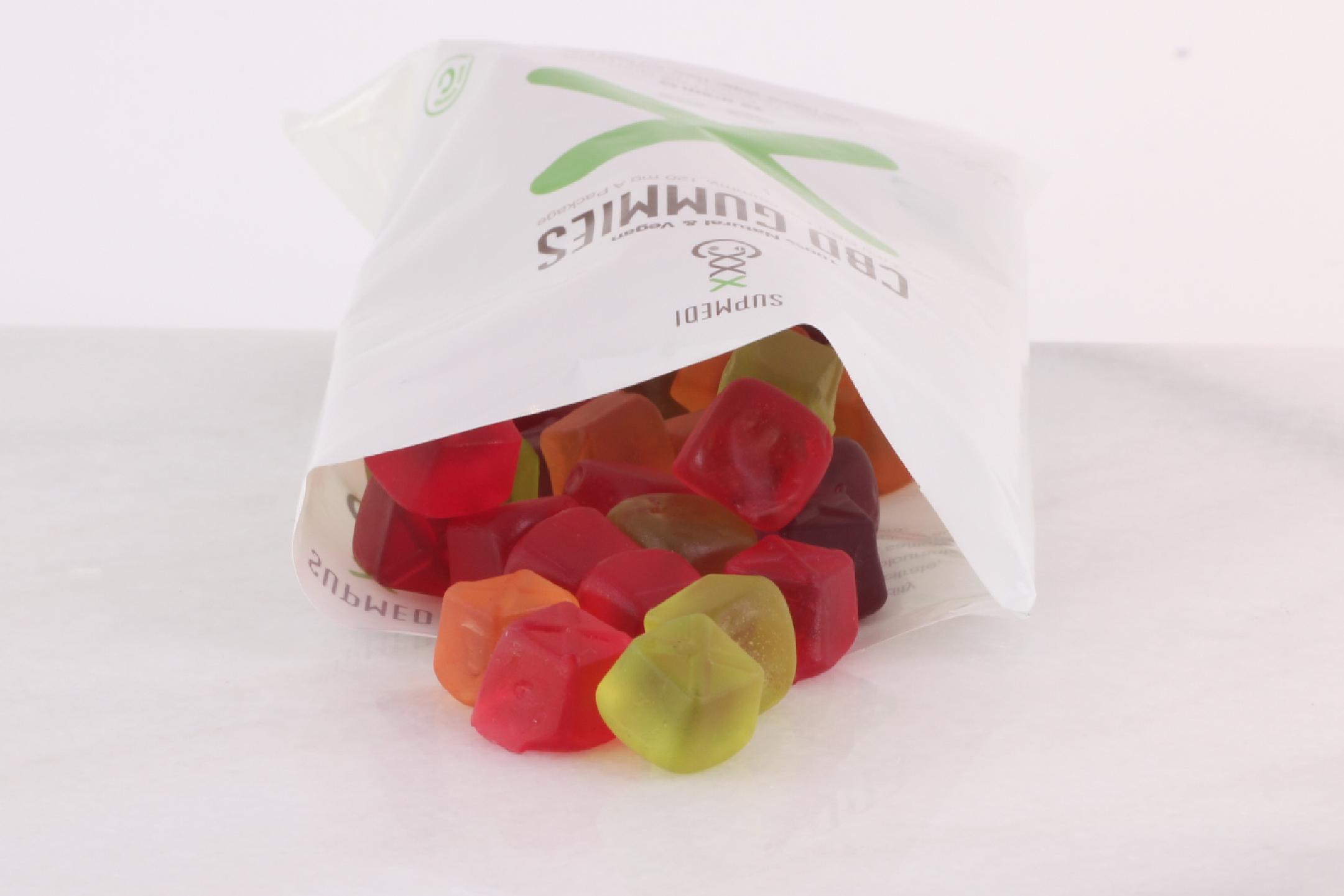 cbd gummies edibles