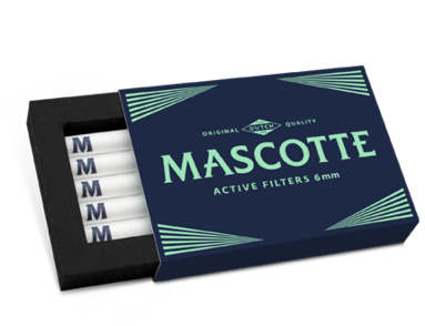 mascotte active filters