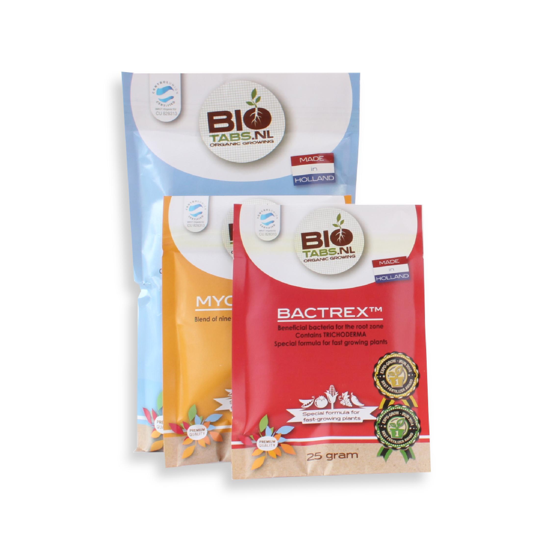 bio tabs organic fertilizer