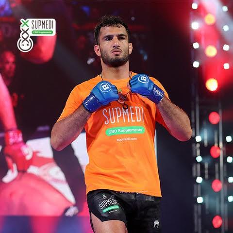 Mousasi CBD and top sports performance