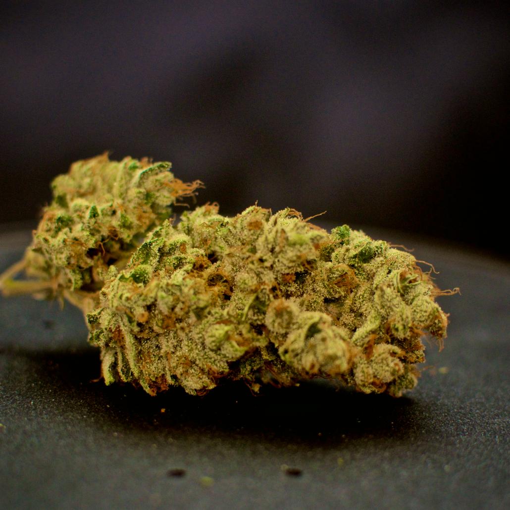 linalool cannabis