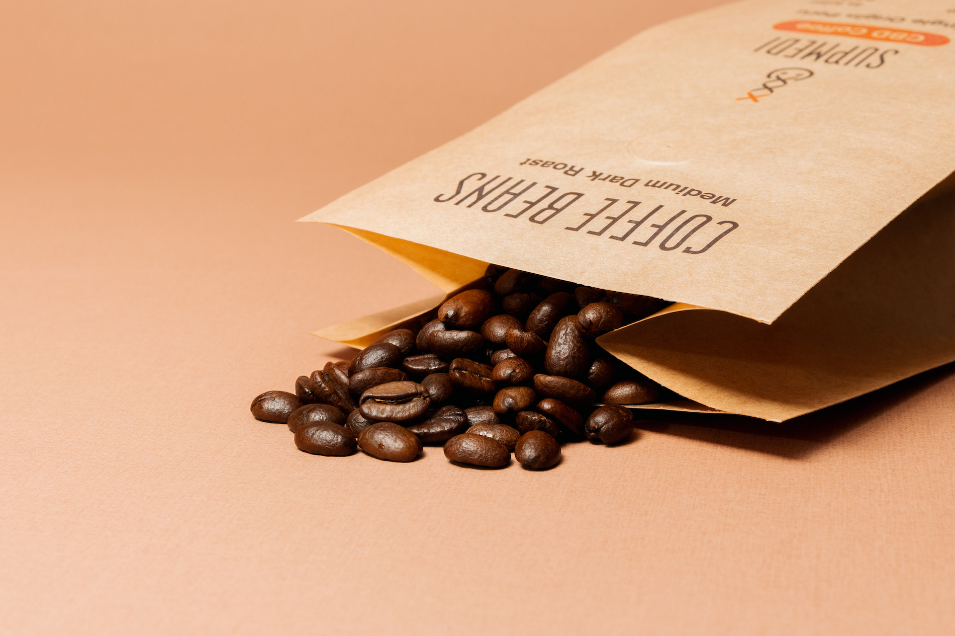 CBD Coffee Peru Edibles